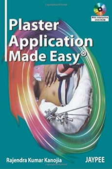 Plaster Application Made Easy